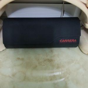 Carrera sunglasses case